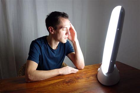 Preventing seasonal affective disorder (SAD): light on
