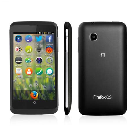 how to open a zte phone zte begins selling open c firefox os phone on ebay for 99