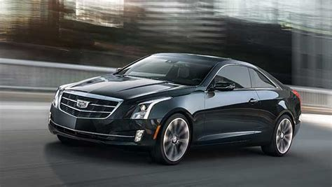 Cadillac Car : Cadillac Logo, History Timeline And List Of Latest Models