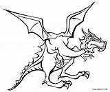 Dragon Coloring Pages Flying Printable Komodo Fairy Cool2bkids Dragons Realistic Tale Fire Getcolorings Mythology Animal Welsh Colori Toothless Menu Getdrawings sketch template