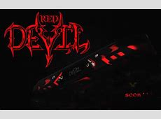 PowerColor teases new Red Devil, is this Radeon RX 580