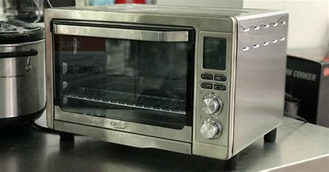 jcpenney cooks  slice toaster oven   regularly   hipsave
