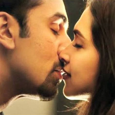 bollywood actress lip kiss images deepika padukone kiss scene sexy images of deepika