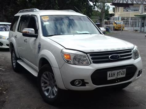ford everest  everest  sale paranaque city