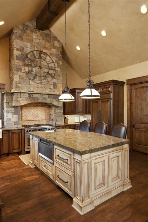 luxurious custom kitchen island designs page