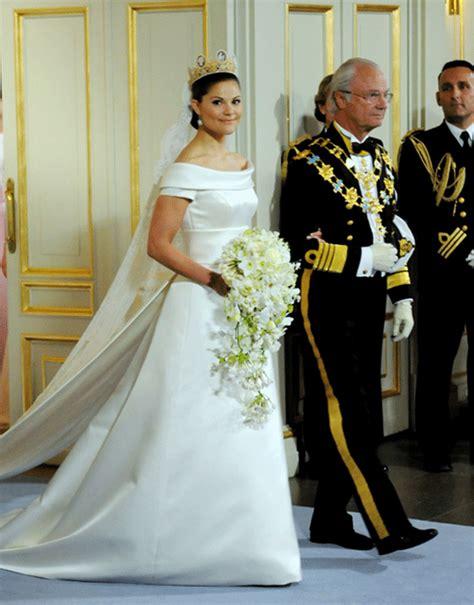 victoria de suecia una boda en la  triunfo el amor
