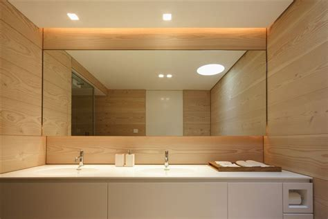 bathroom mirrors ideas ideas for framing a mirror in the bathroom this for all