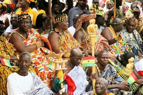 Ashanti Tribe, History, Slavery, Food, Language, Culture ...