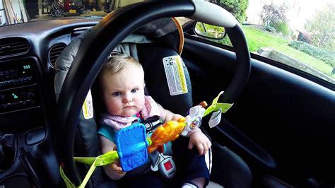 Installing An Infant Car Seat In A Z06 Corvette