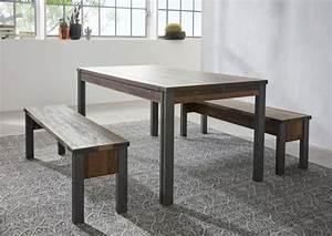 Sitzbank 140 Cm : trendteam sitzbank prime breite 140 cm kaufen otto ~ Watch28wear.com Haus und Dekorationen