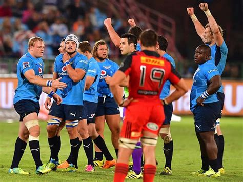 The super rugby au draw has been confirmed for the 2021 season. Tough Super Rugby draw excites Bulls | Rugby365