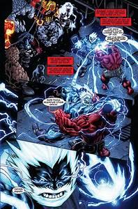 Storm Sunday: Hulk Storm | Storm Arcana