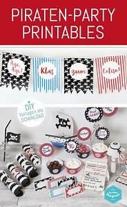 Geburtstagsfeier Mal Anders : mal ganz anders piraten deko kindergeburtstag selbermachen geburtstag geburt piraten und ~ Frokenaadalensverden.com Haus und Dekorationen