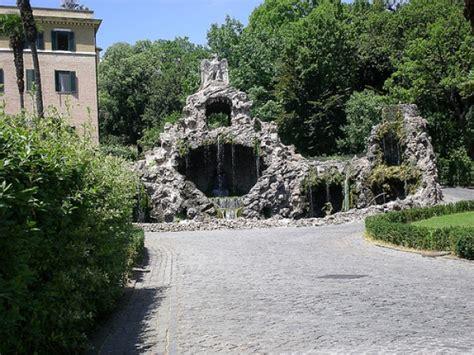 si鑒e vatican jardins du vatican de rome
