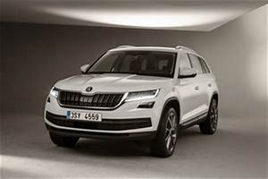 Skoda Kodiaq Business : fiche technique skoda kodiaq 2 0 tdi 190 scr style 4x4 dsg 5 places l 39 ~ Maxctalentgroup.com Avis de Voitures