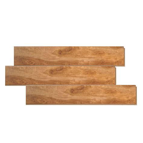 Laminate Floor Spacers Rona by Laminate Flooring 10 3mm Golden Maple Rona