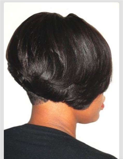 african american hair bob cut african american layered