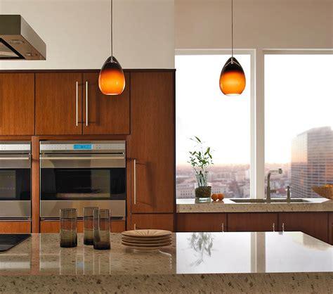 kitchen colored pendant lights contemporary