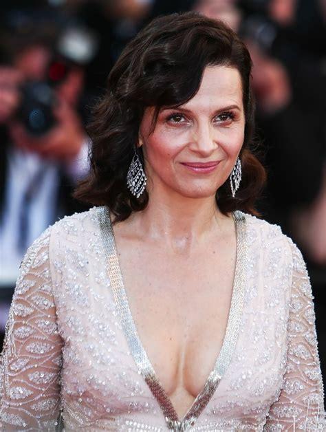 Juliette Binoche Picture 36 - 69th Cannes Film Festival ...