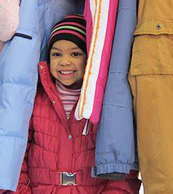 KEEP KIDS WARM COAT DRIVE - The Home for Little Wanderers