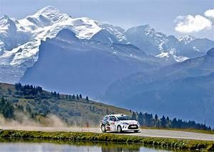 Rallye Mont Blanc : d c s d 39 un pilote lors du rallye du mont blanc ~ Medecine-chirurgie-esthetiques.com Avis de Voitures