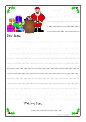 letter writing frames  printable page borders ks ks