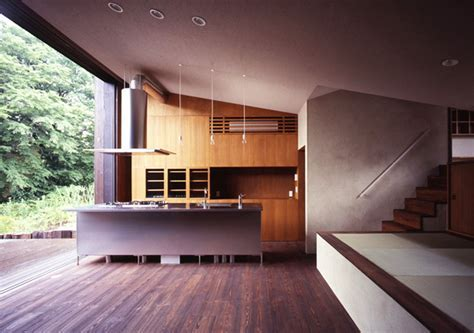 Inside Outside Kitchen by OnDesign