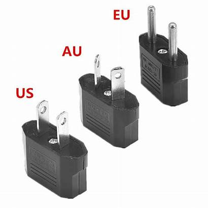 Plug Eu European Adapter Power American Euro