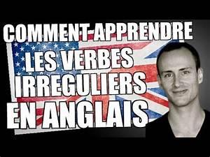 Présentateur En Anglais : comment apprendre les verbes irr guliers en anglais youtube ~ Medecine-chirurgie-esthetiques.com Avis de Voitures