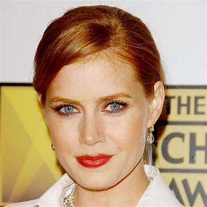 The Best Makeup Tips For Red Hair | Editor, Red hair blue ...
