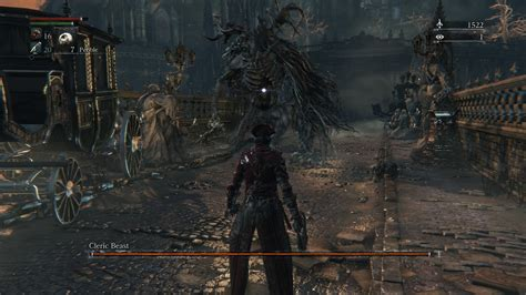 sony offers bloodborne multiplayer tips confirms next