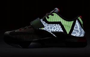 """Nike KD7 """"What the KD"""" Release Information 