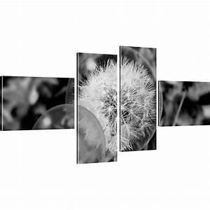 Bilder Natur Leinwand : bilder pusteblume l wenzahn kunstdruck natur wandbild blume bild auf leinwand ebay ~ Markanthonyermac.com Haus und Dekorationen