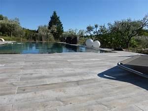 piscine imitation bois eguilles carrelage interieur et With carrelage piscine imitation bois