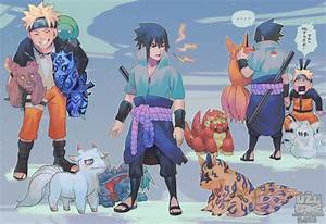 Baby Tailed Beasts | www.pixshark.com - Images Galleries ...