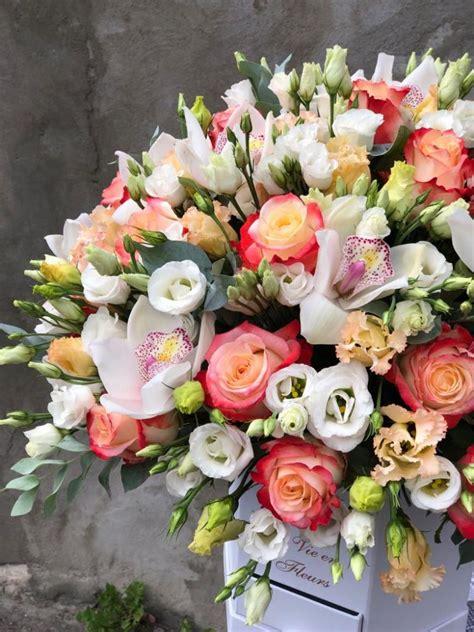 Ziedu kaste CABARET