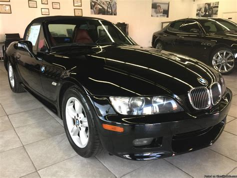 bmw z3 roadster bmw z3 m roadster convertible for sale used cars on buysellsearch