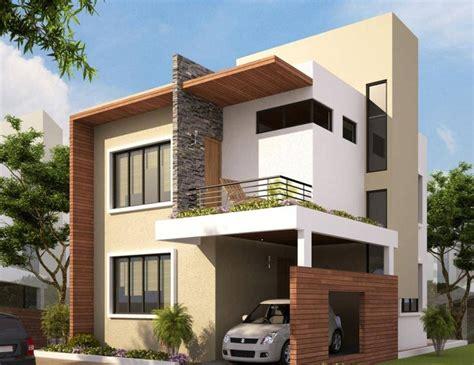 Minimalist Exterior Home Design Ideas by Minimalist House Exterior With Wood And Exterior