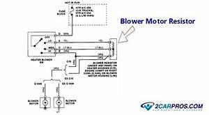 Vs Commodore Blower Fan Wiring Diagram