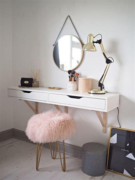 Schminktisch Stuhl Ikea by Best 25 Ikea Dressing Table Ideas On Ikea