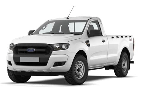 utilitaire ford ranger simple cabine 2 2 tdci 130 4x4 xl 2