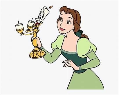 Belle Disney Princess Clip Clipart Kindpng