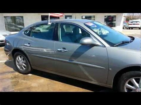 2007 Buick Lacrosse Owners Manual by 2007 Buick Lacrosse Problems Manuals And Repair