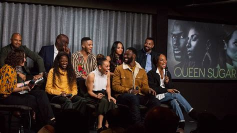 Queen Sugar's Male Actors Think Their Characters Are More ...
