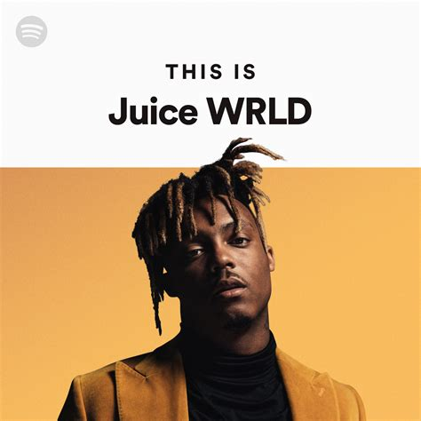 This Is Juice WRLD on Spotify
