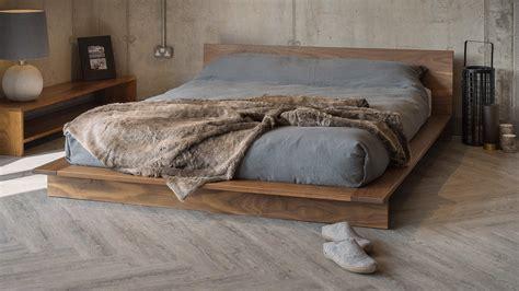 Oregon Low Platform Bed