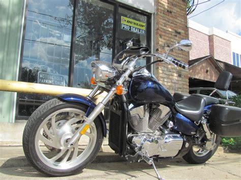 2007 Honda Vtx1300 Used Cruiser Used Street Bike