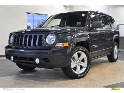 dark grey jeep patriot 2011 dark charcoal pearl jeep patriot sport 40570969