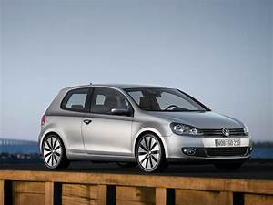 Volkswagen Golf Vi : golf 3 door mk 6 golf volkswagen database carlook ~ Gottalentnigeria.com Avis de Voitures