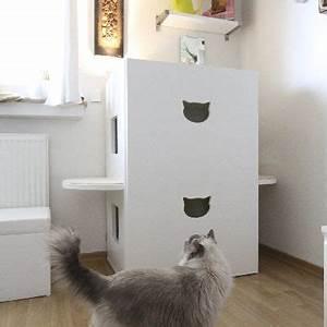 Schrank Fuer Katzenklo : katzenklo nathalie hottua home inspiration katzen klo katzenklo und katzen toilette ~ Frokenaadalensverden.com Haus und Dekorationen